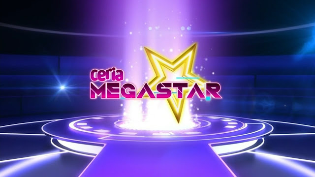 Program Ceria Megastar 2020