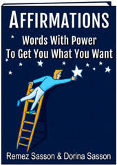 Uplifting statements and Power of Affirmation