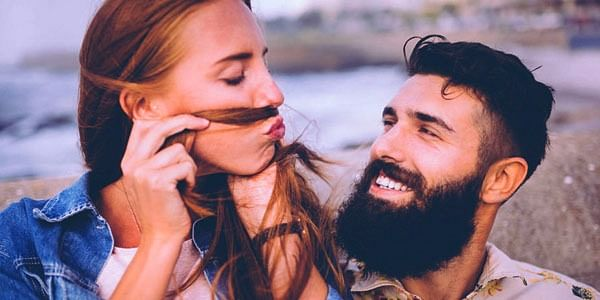 HOW TO INCREASE THE BEARD GROWTH ?