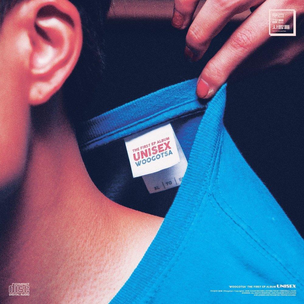 Woogotsa – Unisex – EP