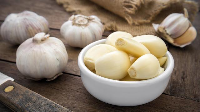 Manfaat Bawang Putih Untuk Vitiligo