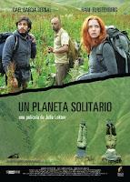 Un Planeta Solitario
