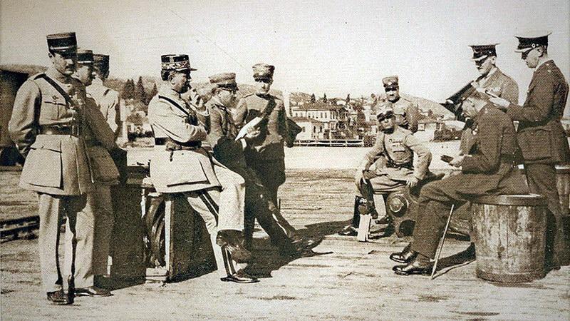 Χηλή 1922: Ο επιθανάτιος ρόγχος μιας κοιτίδας του ελληνισμού στον Εύξεινο Πόντο