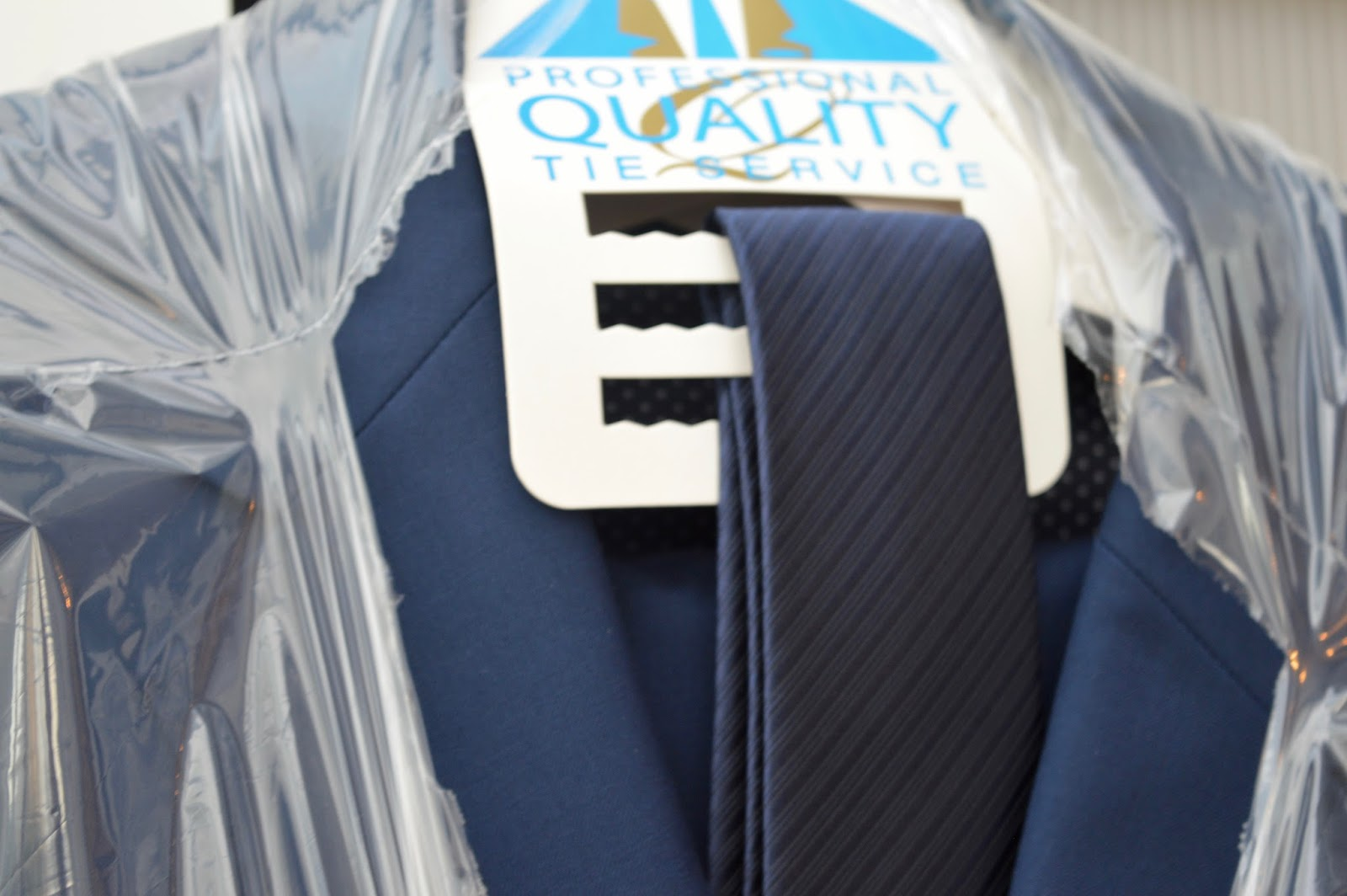 The Laundry Co - North East Dry Cleaning and Laundry collected from your door. Order and pay online. A review and giveaway.