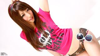 Carib 030811-638 Hara Koyuki Marshmallow Boobs