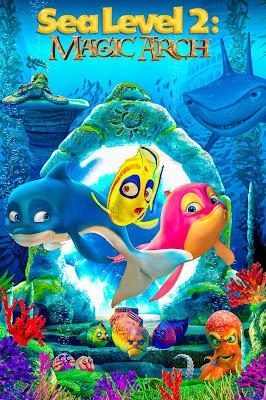 Sea Level 2: Magic Arch [2020] [DVD R1] [Subtitulada]