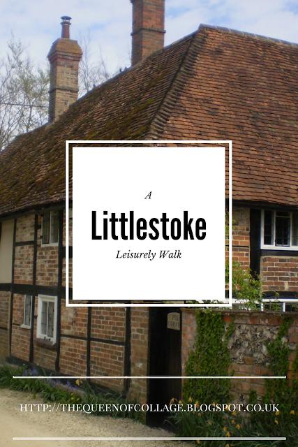 A Leisurely Walk Around Littlestoke