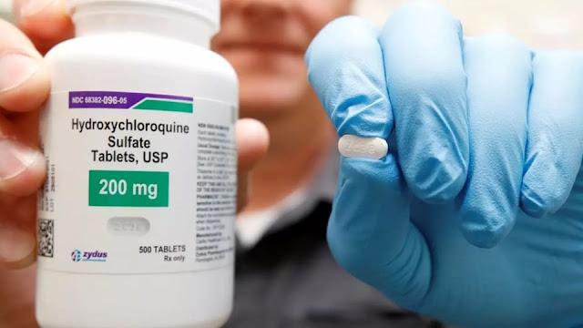 La OMS anunció que vuelve a suspender las pruebas con hidroxicloroquina