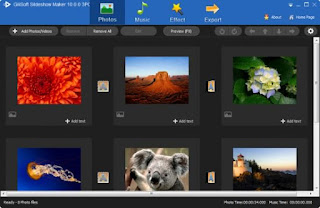 GiliSoft SlideShow Maker 10.0.0 Full Version