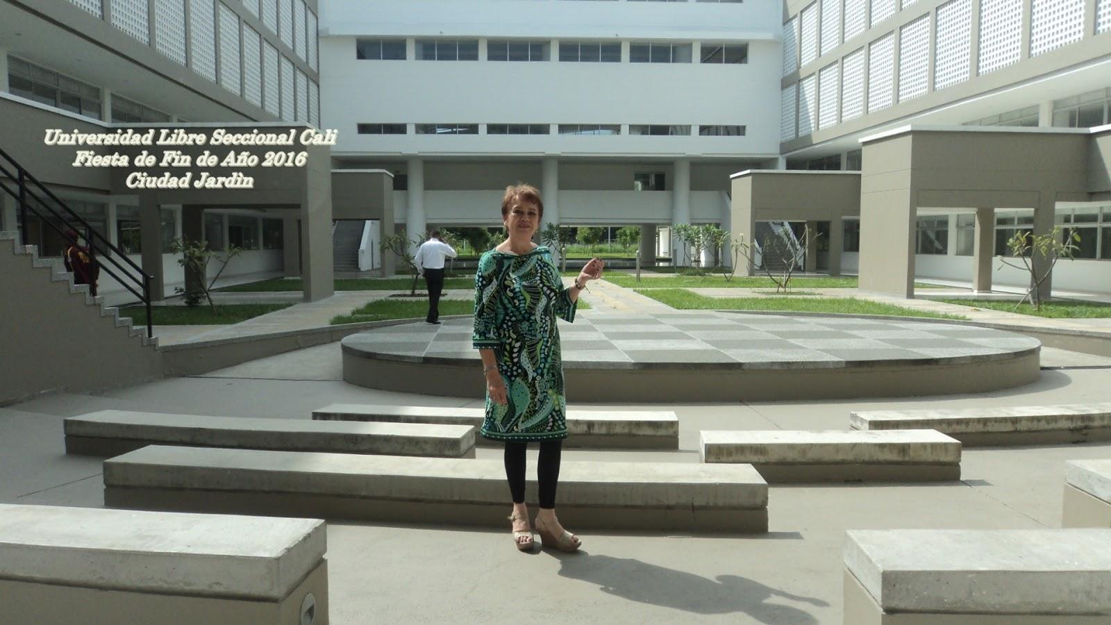 Noti poemas telepolvero universidad libre seccional cali for Cali ciudad jardin
