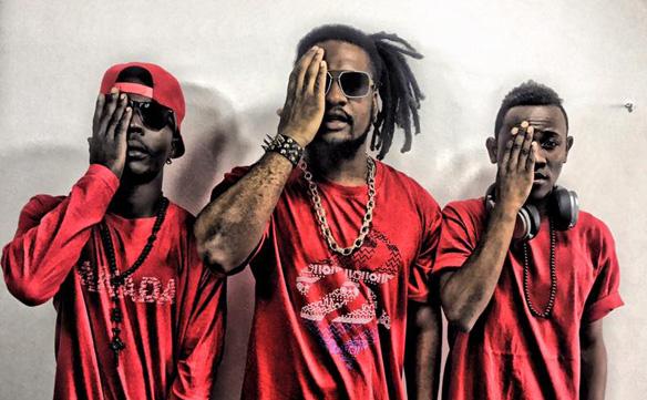 Os Banah Feat. Dj Vado Poster - Tema (Afro House)