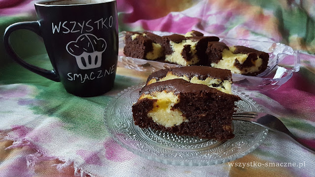 Ciasto Cielaczek