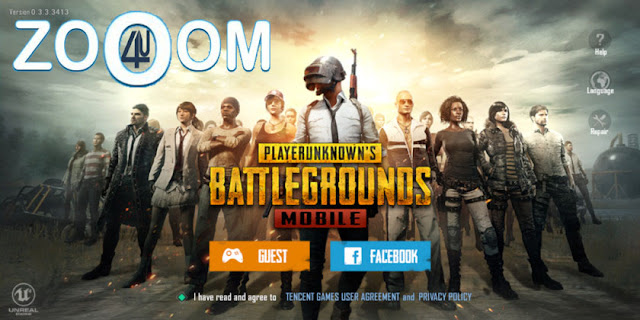Secrets and Blades Game Pubg Mobile Computer