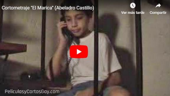 CLIC PARA VER VIDEO El Marica - Cortos (Diferentes versiones) + PDF - Coleccion