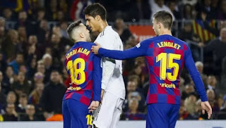 Injured and sanctioned players ahead of Real Madrid - Barcelona