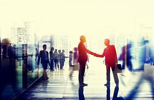 Hubungan Entrepreneurship dengan Technopreneurship