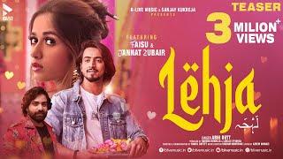 Lehja: Jannat Zubair Song English/Hindi Lyrics idoltube -