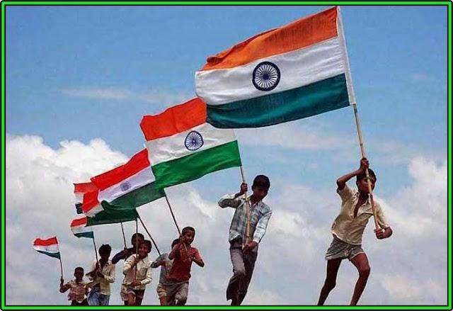 भारत के इन दो राज्यों में 15 अगस्त नही मनाया जाता, जाने वजह