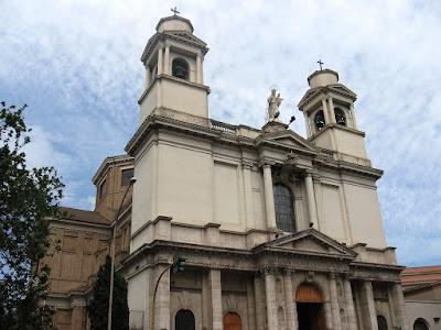 santa maria ausiliatrice roma