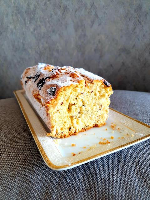 szybkie ciasto z owocami, ciasto ucierane, jak zrobić ciasto ucierane,ciasto na imprezę,ciasto na urodziny,ciasto zdrowe,z kuchni do kuchni,najlepszy blog kulinarny,babka piaskowa,