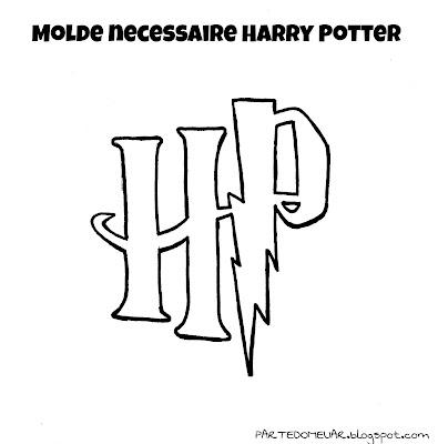 molde harry potter