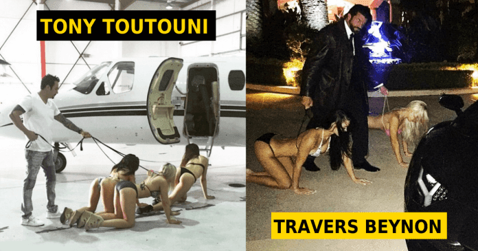 7 Weirdest Things Done By Millionaires