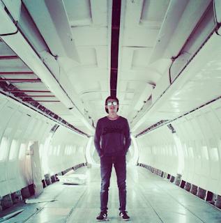 Interior Pesawat Boeing 747