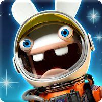 Rabbids Big Bang MOD v2.2.1 Apk (Unlimited Money) Terbaru 2016