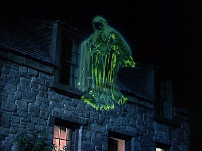 Still of the banshee from Darby O'Gill and the Little People (1959)