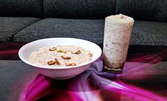 Semiya Payasam - Recipe - How to make Semiya Payasam - vermicelli