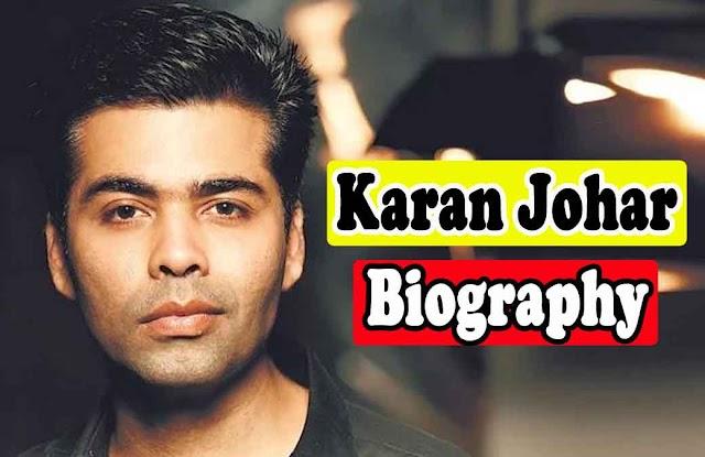 Karan Johar Biography: कभी पिता का नाम लेने में आती थी शर्म, इस घटना ने बदल दिया नजरिया
