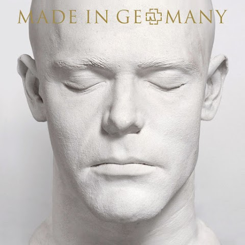 Rammstein - Made in Germany (1995-2011) [Special Edition] [iTunes Plus AAC M4A]
