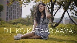 Dil Ko Karaar Aaya female version mp3 song download