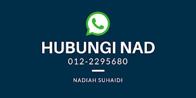 Hubungi Nad