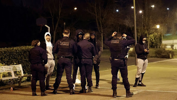 Troisième nuit consécutive de violences urbaines : Que se passe-t-il à Tourcoing, en proie à des violences nocturnes ?