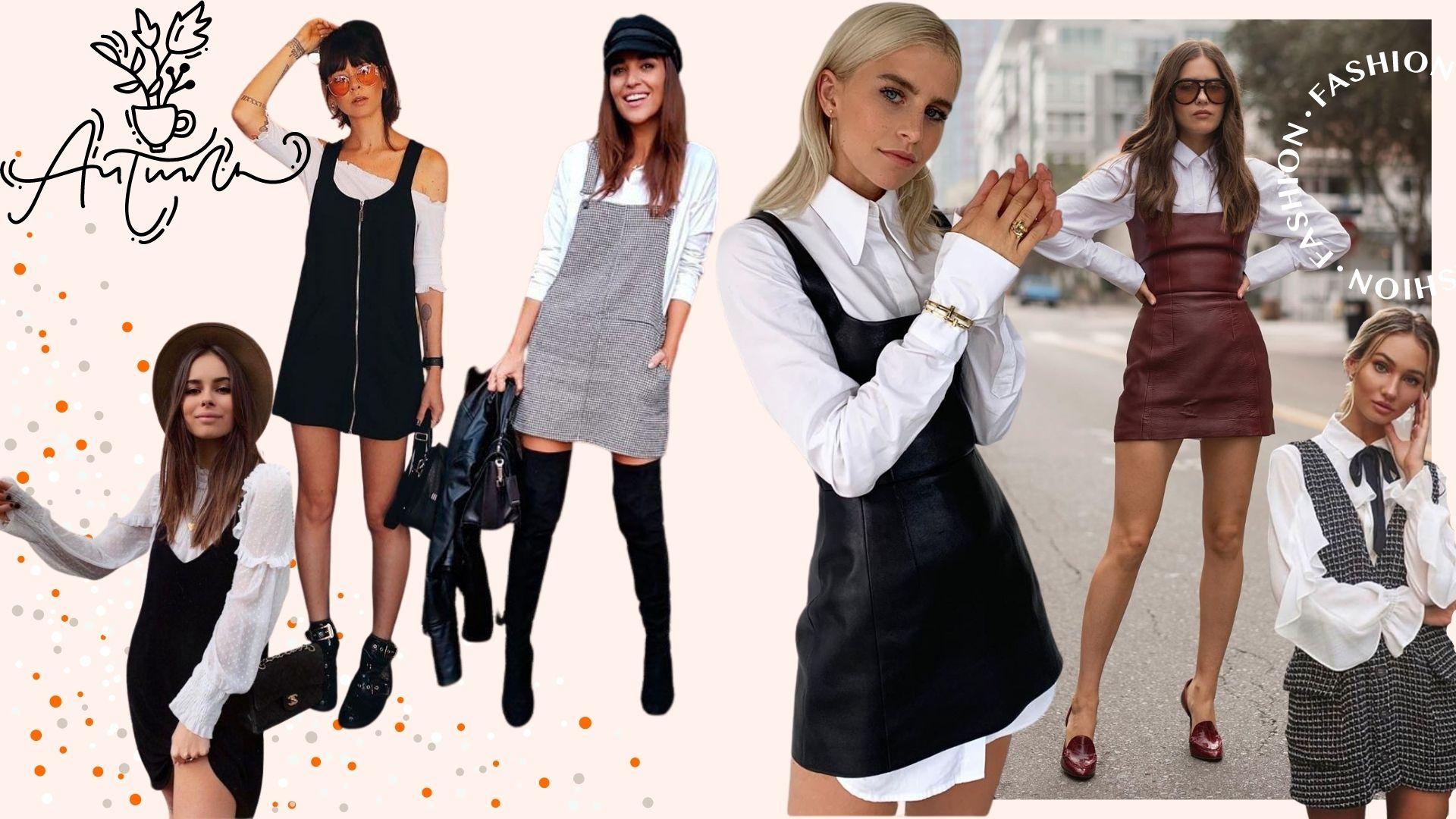 Pichi dress - Trend fall 2020