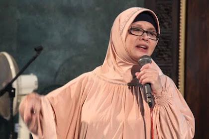 Mantan Biarawati Hj. Irena Handono: Ahok Nistakan Islam dan Menyakiti Umat Islam