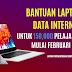 Tabung Cerdik : Bantuan Laptop & Data Internet Untuk 150,000 Pelajar Sekolah