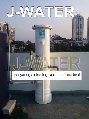 filter air kelapa gading jakarta