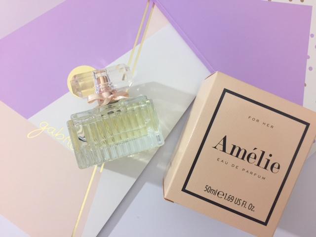 Primark Amelie perfume