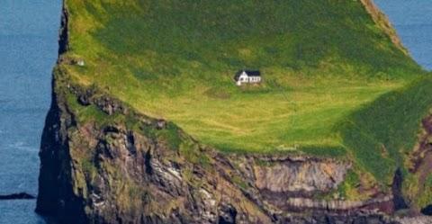 'World's Loneliest House' Rumah Telah Kosong Selama Lebih Dari 100 Tahun