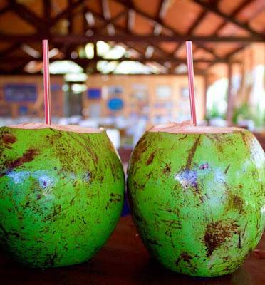 Adelgaza aceite de coco