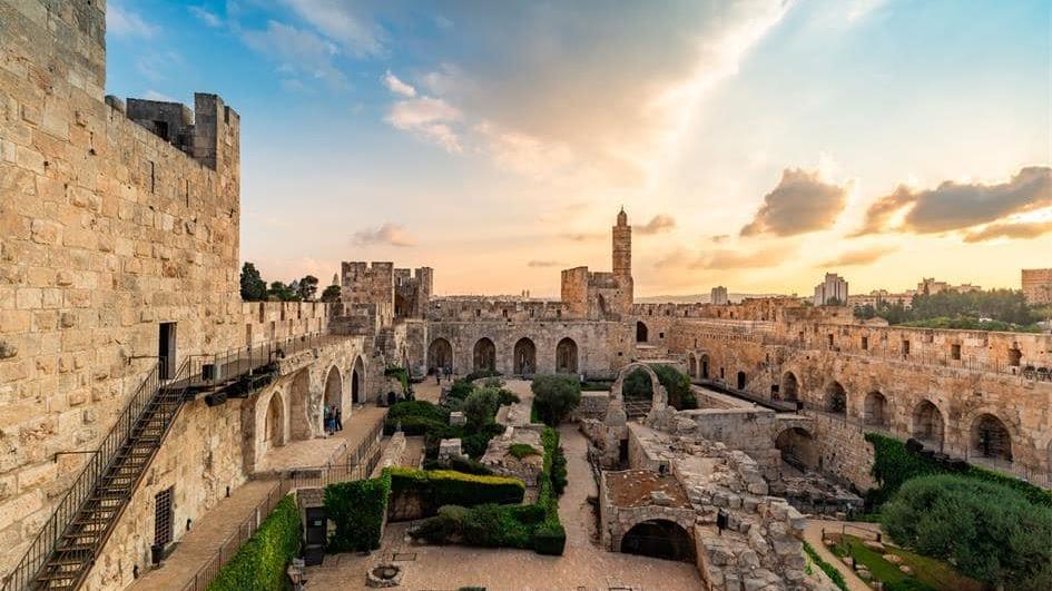 Museum Menara Daud,yang Memikat Wisatawan Dunia - Travel Pelopor Paket Tour  Wisata Halal Dunia