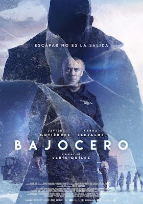 Bajocero - Poster