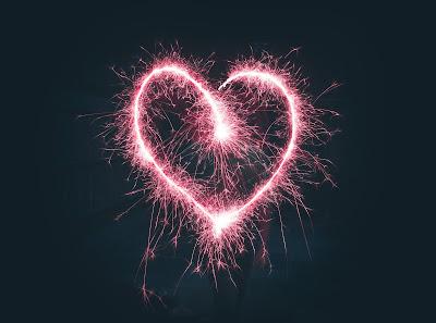 ماهو الحب love is