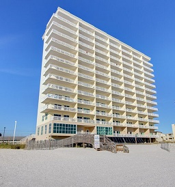 Crystal Shores Condos For Sale and Vacation Rentals, Gulf Shores AL