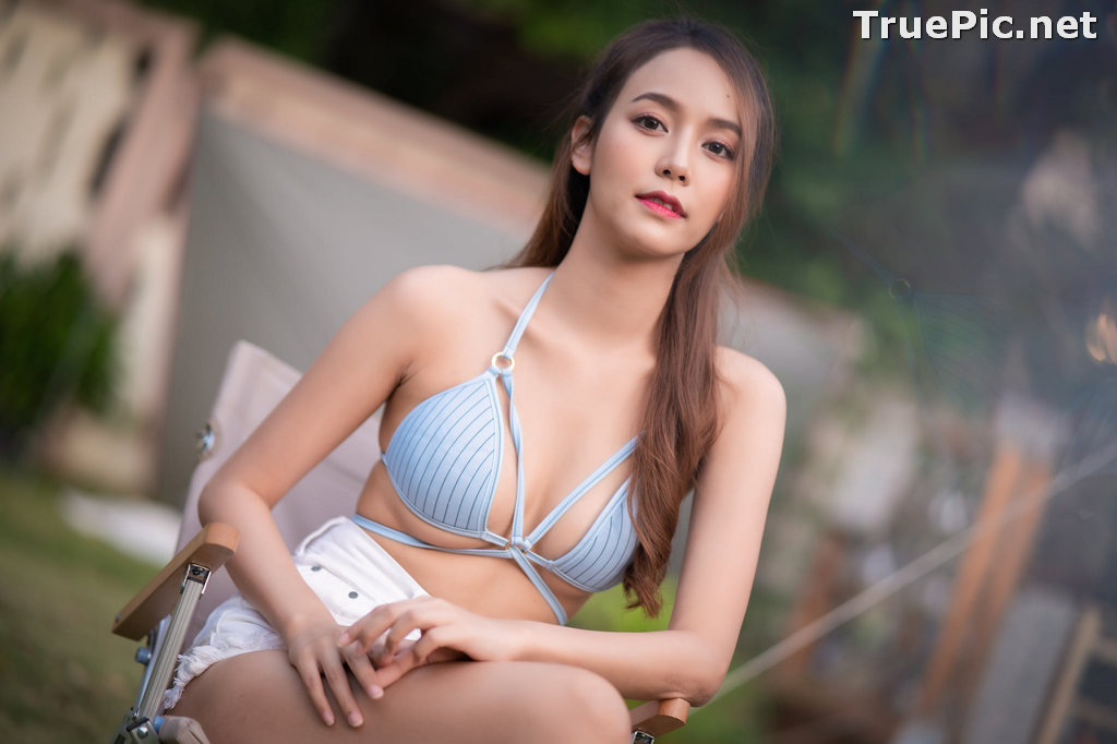 Image Thailand Model - Noppawan Limapirak (น้องเมย์) - Beautiful Picture 2021 Collection - TruePic.net - Picture-128