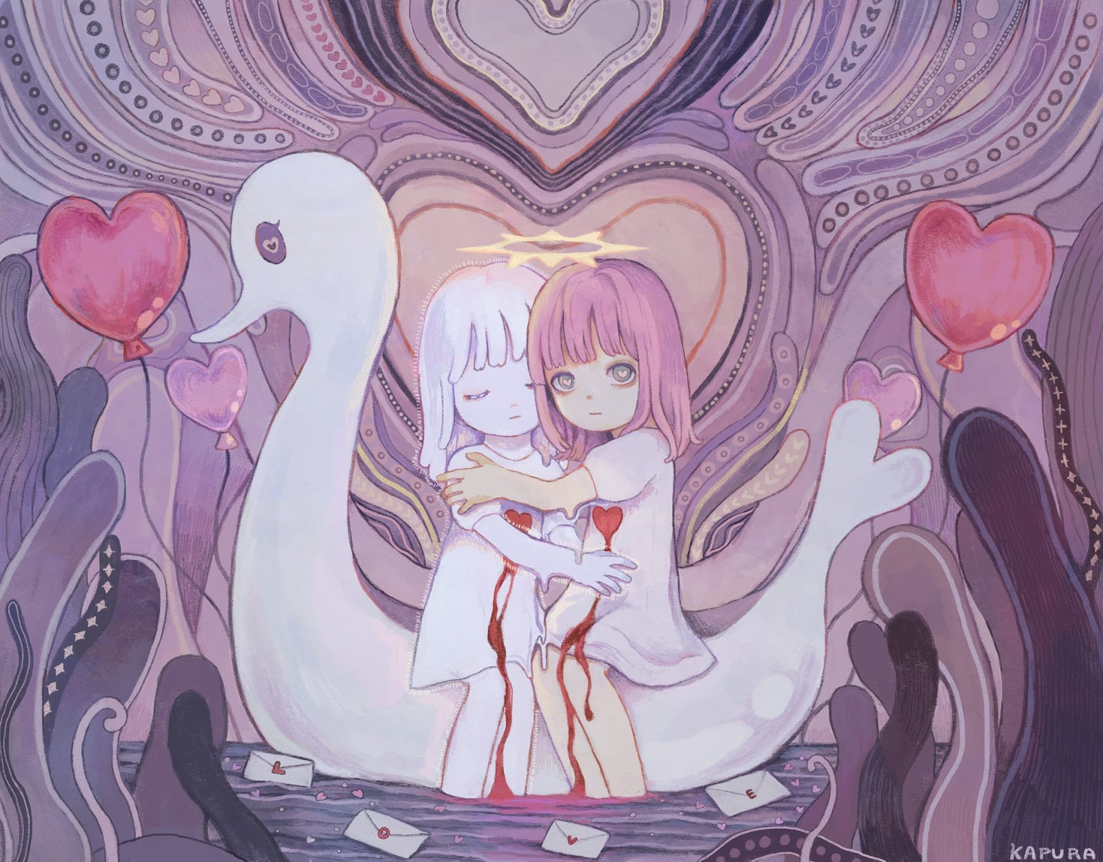 Mili - From a Place of Love [2020.07.25+MP3+RAR]