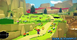 [SWITCH] Download Paper Mario: The Origami King NSP XCI file   EmulationSpot