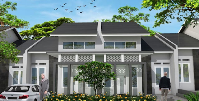 Tampil Minimalis, Berikut Daftar Rumah di Depok Mulai Dari 50 Jutaan